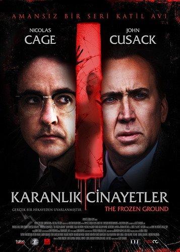 Karanlık Cinayetler filminden kareler