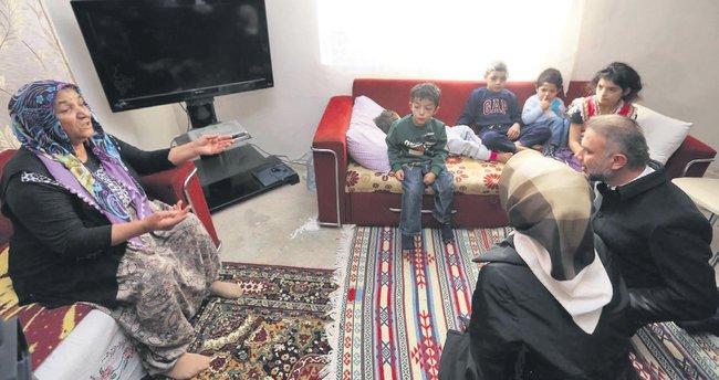 10 çocuğunu terk eden anne kayıplara karıştı