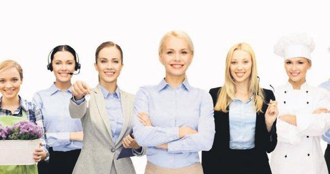 Kadın girişimciye online pusula