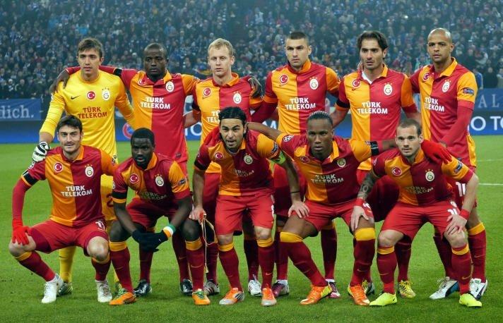 Spor Toto Süper Lig'in en değerli 11'i