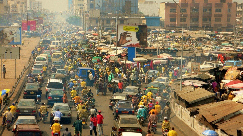 Batı'nın beğenmediği benzin Afrika'yı öldürüyor