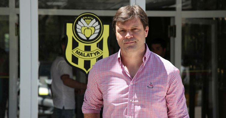 Yeni Malatyaspor'un transfer listesinde yıldız isimler bulunuyor
