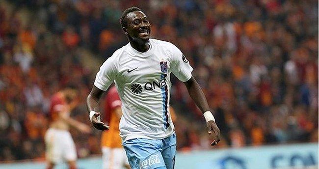 Trabzonspor ilkleri başardı