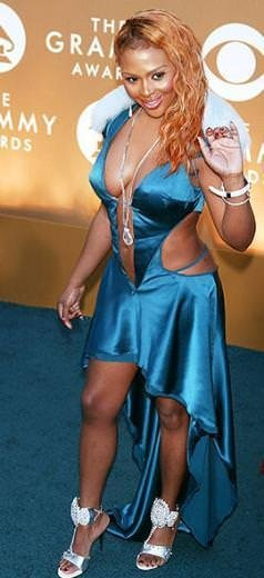 Grammy'nin unutulmayan elbiseleri
