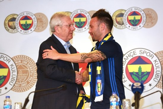 Fenerbahçe'de ayrılık an meselesi!