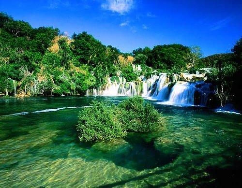 Balkanlar'da mutlaka görmeniz gereken 15 yer!