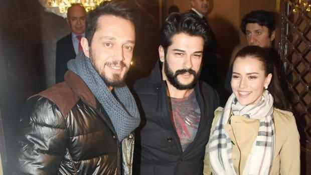 Murat Boz'dan müjdeli haber