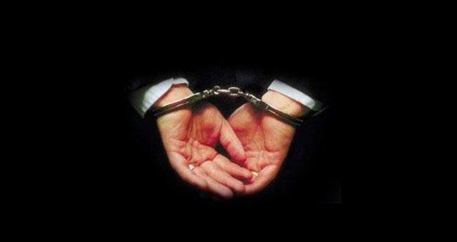 Burdur'daki FETÖ/PDY soruşturmasında belediye başkanı tutuklandı