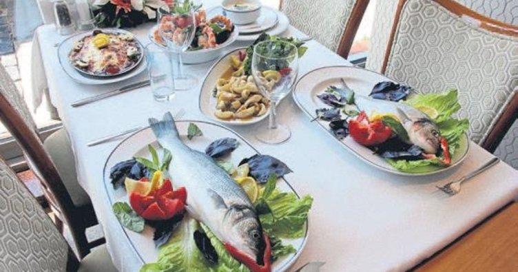 İftarda hafif ve sağlıklı beslenmenin sırrı: Balık