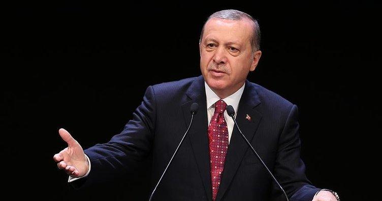 Erdoğan'dan Kılıçdaroğlu'na tokat gibi yanıt!
