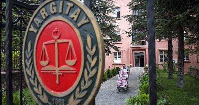 Selam Tevhidde kumpas davası Yargıtay'da