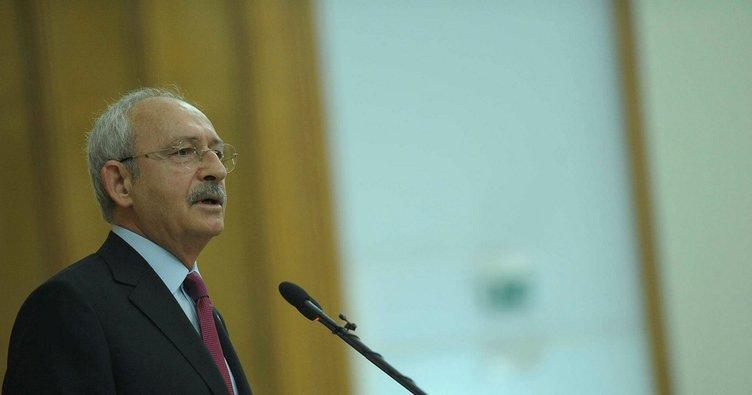 Kılıçdaroğlu'nun parti içindeki kredisi tükendi