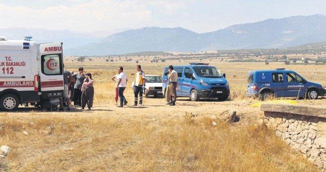 Burdur'da hayvan otlatma kavgası: 3 ölü, 1 yaralı