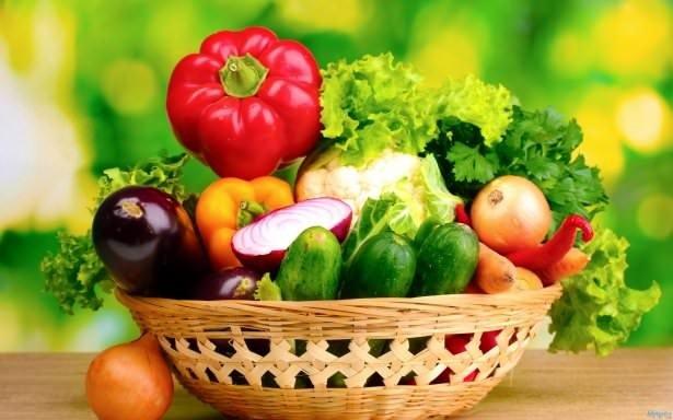 Haziranda tüketilmesi gereken besinler