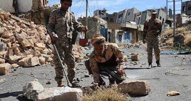 Yemen'deki olaylarda 28 kişi hayatını kaybetti