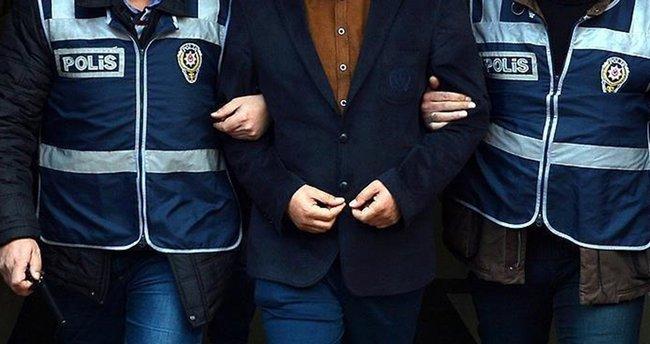 Gölbaşı'nda 3 FETÖ tutuklaması daha...