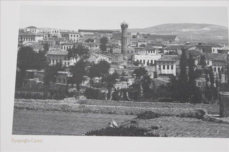 Eski Türkiye'den fotoğraflar