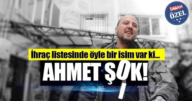 Ahmet Şık'ın ağabeyine PKK ihracı