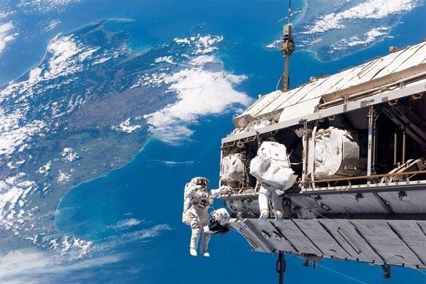 NASA, astronot işe alımına başlıyor