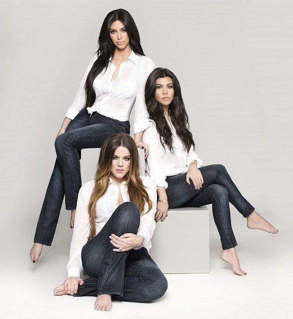 Kardashian'ların menüsü