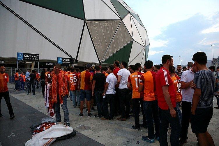 Erman Toroğlu: FETÖ'nün hadise çıkaracağı yerler futbol alanlarıdır