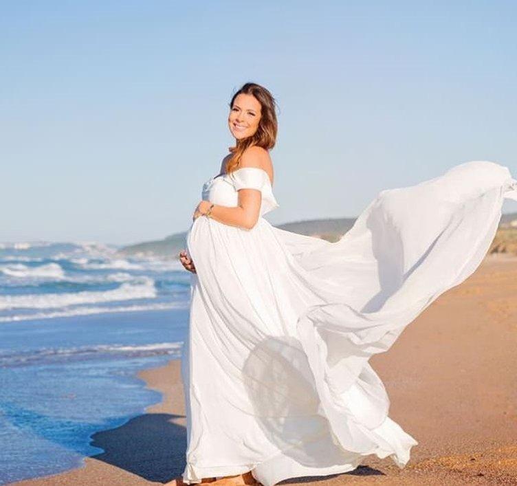 Hamilesiniz ve çekiminiz yok mu? O zaman siz hamile olmuş olamazsınız.
