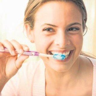 Ağır diş hastalıkları karaciğerle ilgili