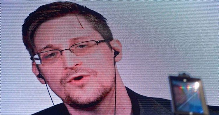 Putin: Snowden vatan haini değil