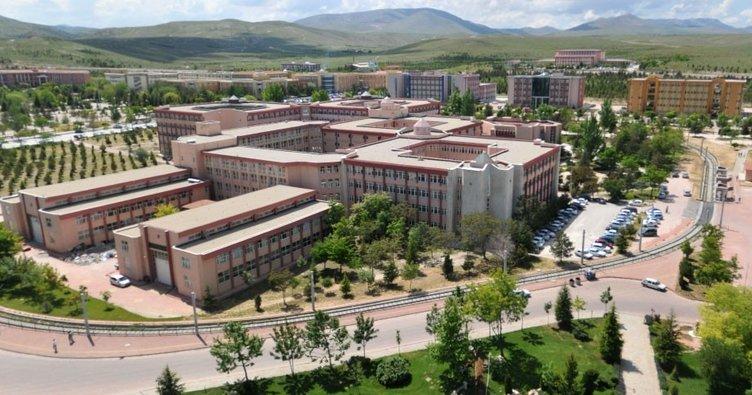 FETÖ'nün Selçuk Üniversitesi yapılanması davası