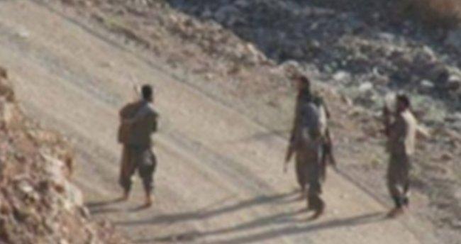 PKK'dan kaçırma girişimi!