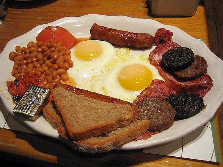 En iyi kahvaltı sence hangisi?