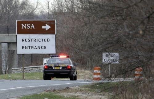 ABD'de Ulusal Güvenlik Ajansı'na saldırı