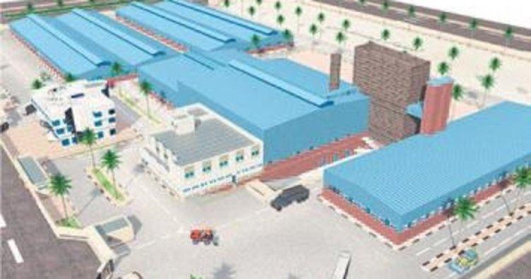 Paşabahçe, Mısır'da fabrika yatırımı yapacak