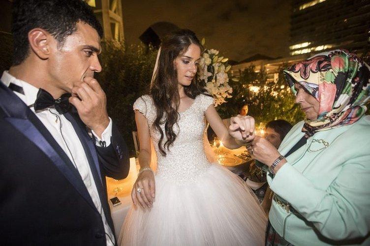 Kenan Sofuoğlu evlendi