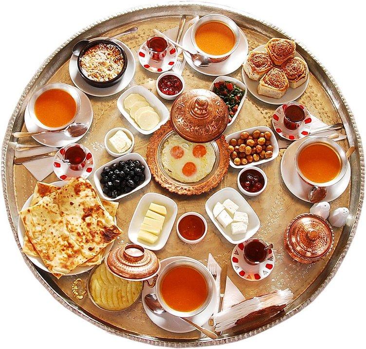 Sağlıklı bir Ramazan için 10 öneri