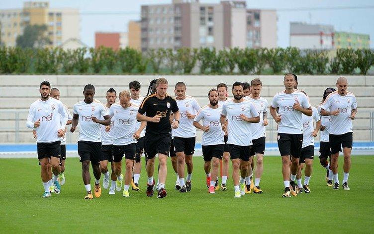 Sneijder'den sonra bir yıldız daha gidiyor!