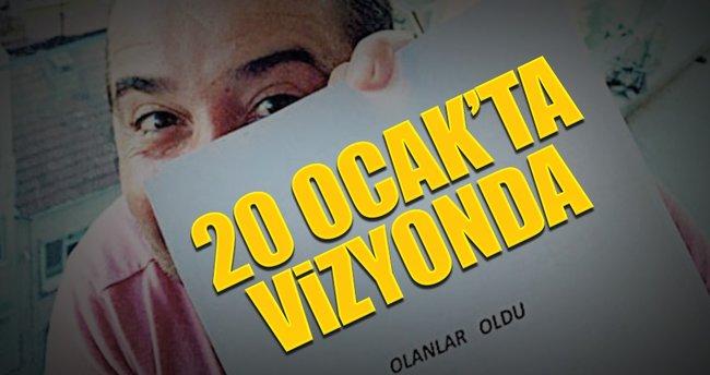 Ata Demirer'in yeni filmi quot Olanlar Oldu quot 20 Ocak'ta