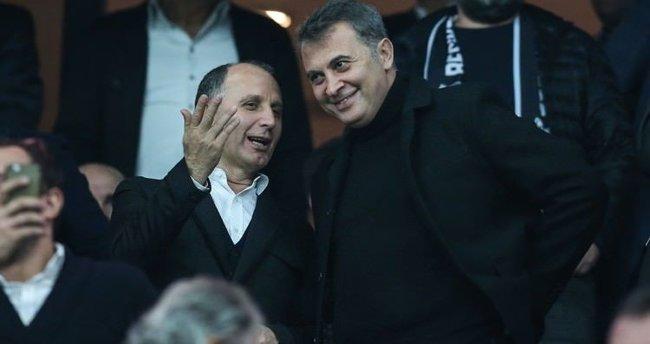 Orman'dan Galatasaray'a sert cevap!