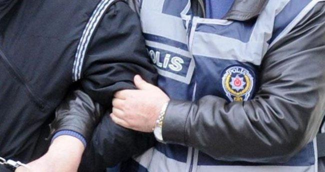 Eskişehir'de FETÖ operasyonunda 12 kişi tutuklandı