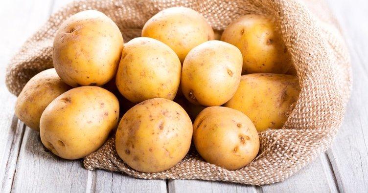 Koltuk altınıza patates koyarsanız...