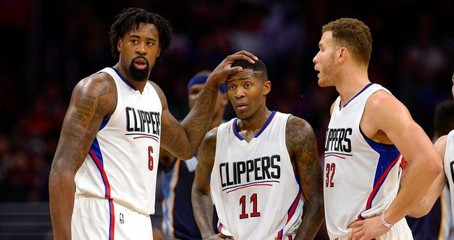 Grizzlies, Clippers'a dur dedi
