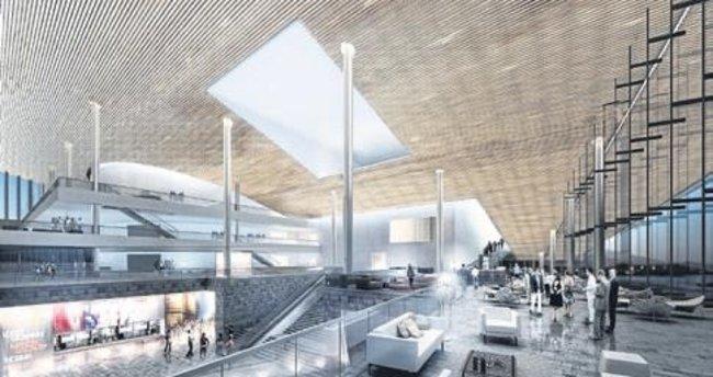 İzmir Opera Binası ihaleye çıkıyor