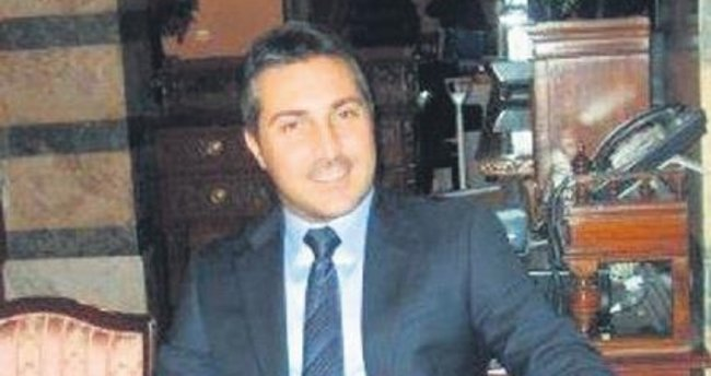 Akfel'in ortağı Murad Baltacı'ya FETÖ'den tutuklama