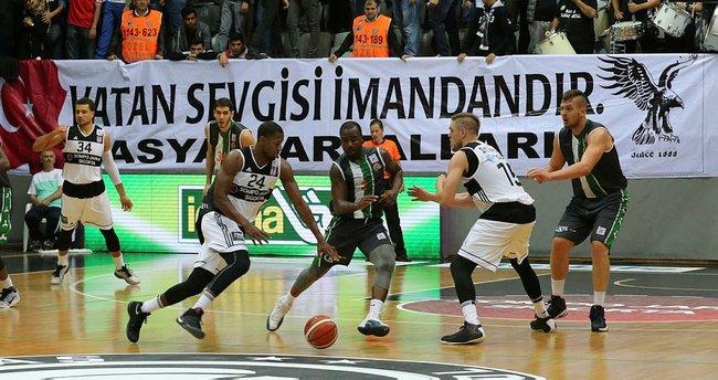 AEK - Beşiktaş maçı ne zaman saat kaçta hangi kanalda?