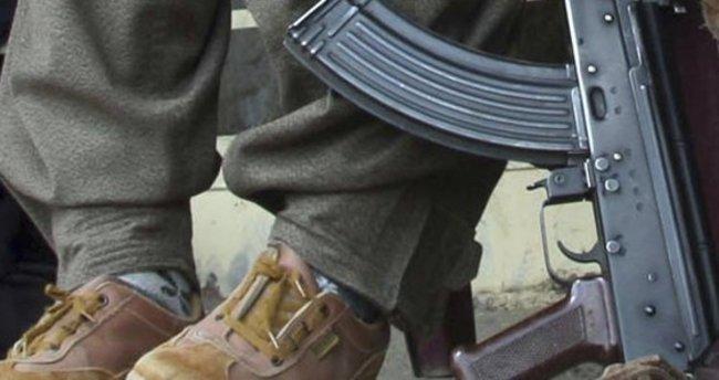 Ağrı'da 2 terörist öldürüldü!