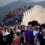 Çin Seddi'nin bilinmeyen bölmeleri