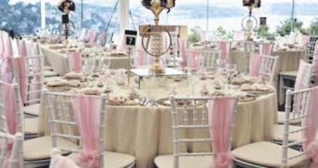 'Kar düğünleri' başlıyor