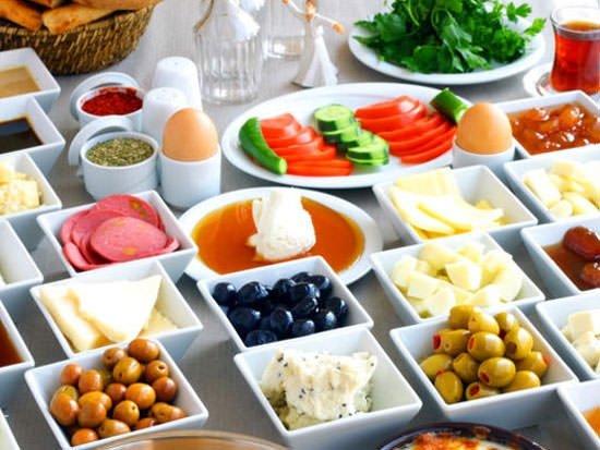 Ömrü uzatan 14 gıda