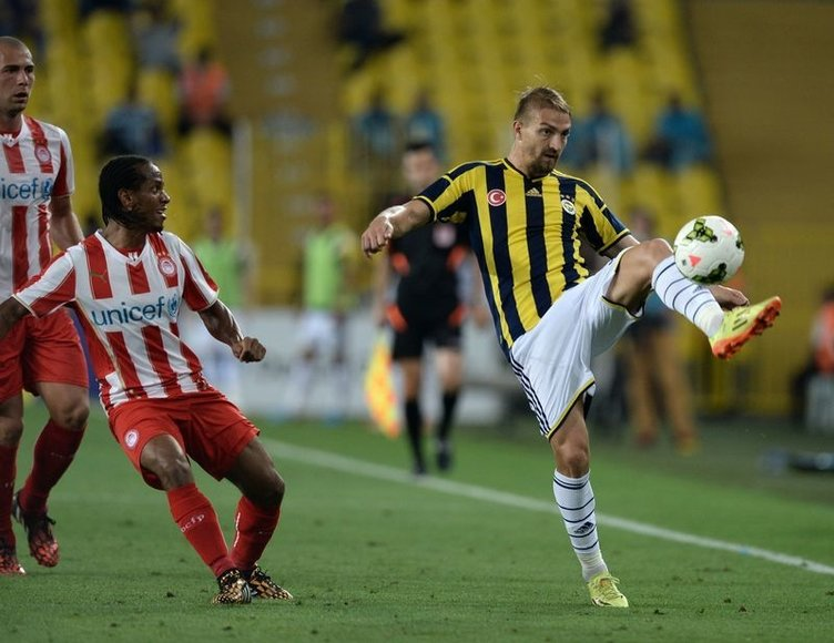 Süper Lig'in en değerli on oyuncusu