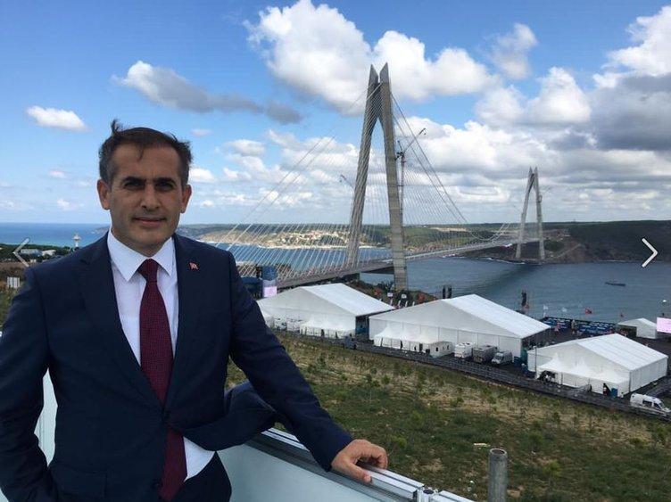 Yavuz Sultan Selim Köprüsü iş dünyasını sevindirdi